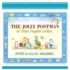The Jolly Postman book review