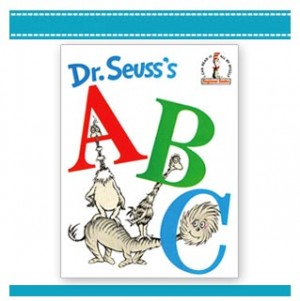 DR SEUSS'S ABC BOOK REVIEW