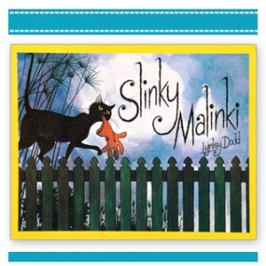 SLINKY MALINKI Nz children's stories