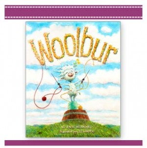 WOOLBUR - Book by Leslie Helankoski and Lee Harper -