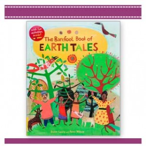 Earth tales book