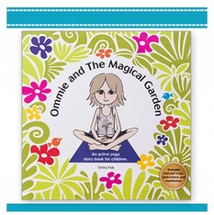 ommie-magical-garden-children's-yoga-book