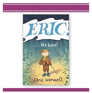 Eric! …The Hero?