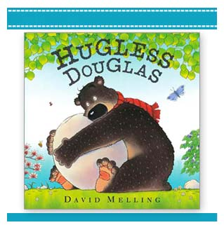 Hugless Douglas david melling