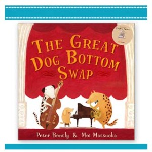The Great Dog Bottom Swap book review