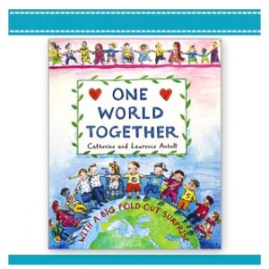 One World Together book friendship