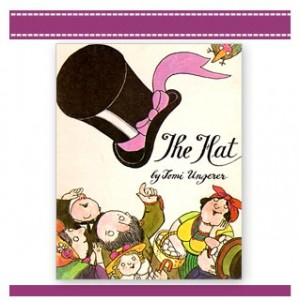 THE HAT Book Review