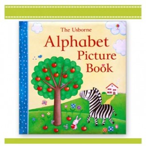 LEARN ALPHABET ABC BOOKS