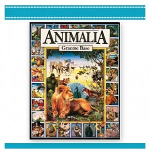 ANIMALIA Book Review