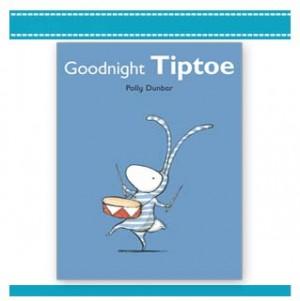 GOOD NIGHT TIPTOE Book Review