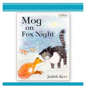 MOG ON FOX NIGHT Book Review
