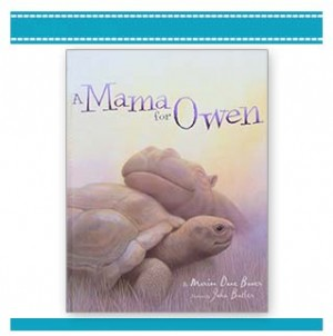 a-mama-for-owen-Marion Dane Bauer