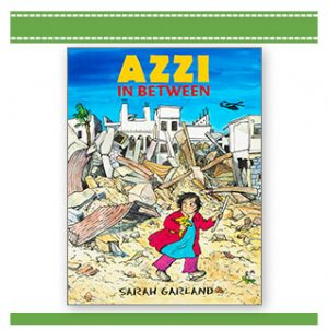 azzi-in-between-picture-book-sarah-garland-refugees