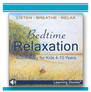 Bedtime Relaxation - Children's Audio Story - English